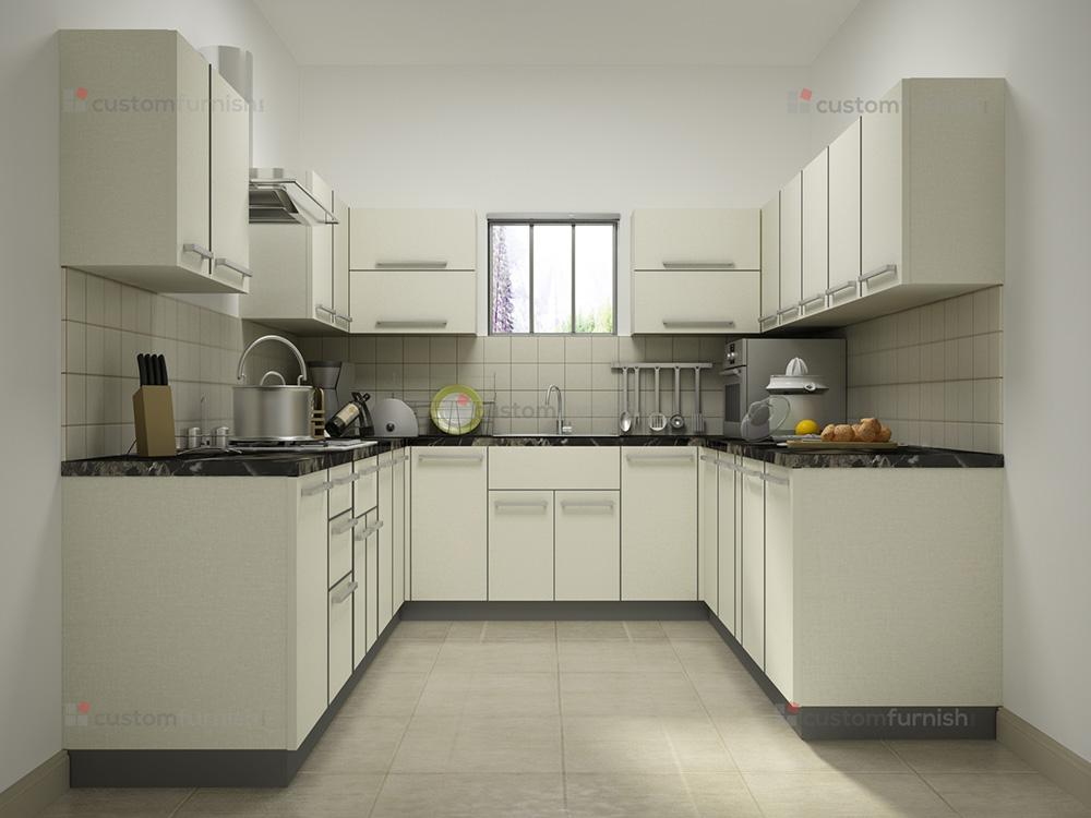 Design Modular Kitchens Online