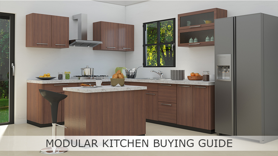 Modular kitchen designs online in india for Online modular kitchen designs