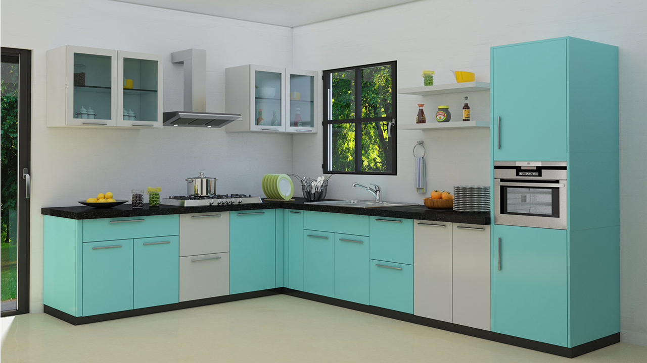 modular-kitchen Furniture