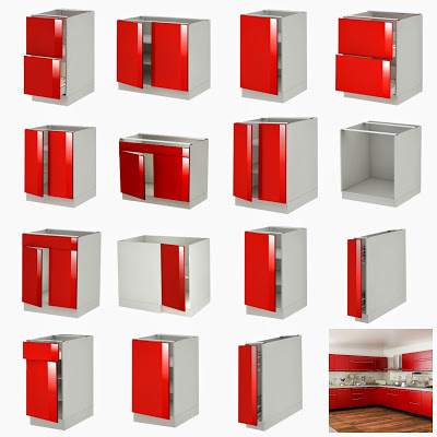 Modular kitchen buying tips for Best material for modular kitchen cabinets