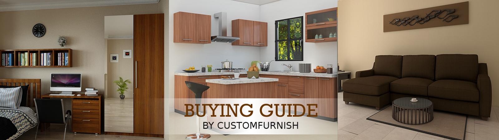 Modular kitchen designs online in india