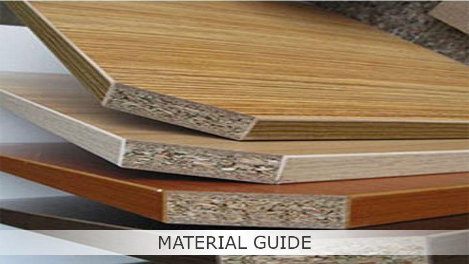 Material Guide