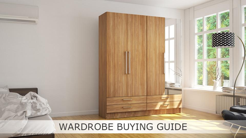 Wardrobe Buying Guide