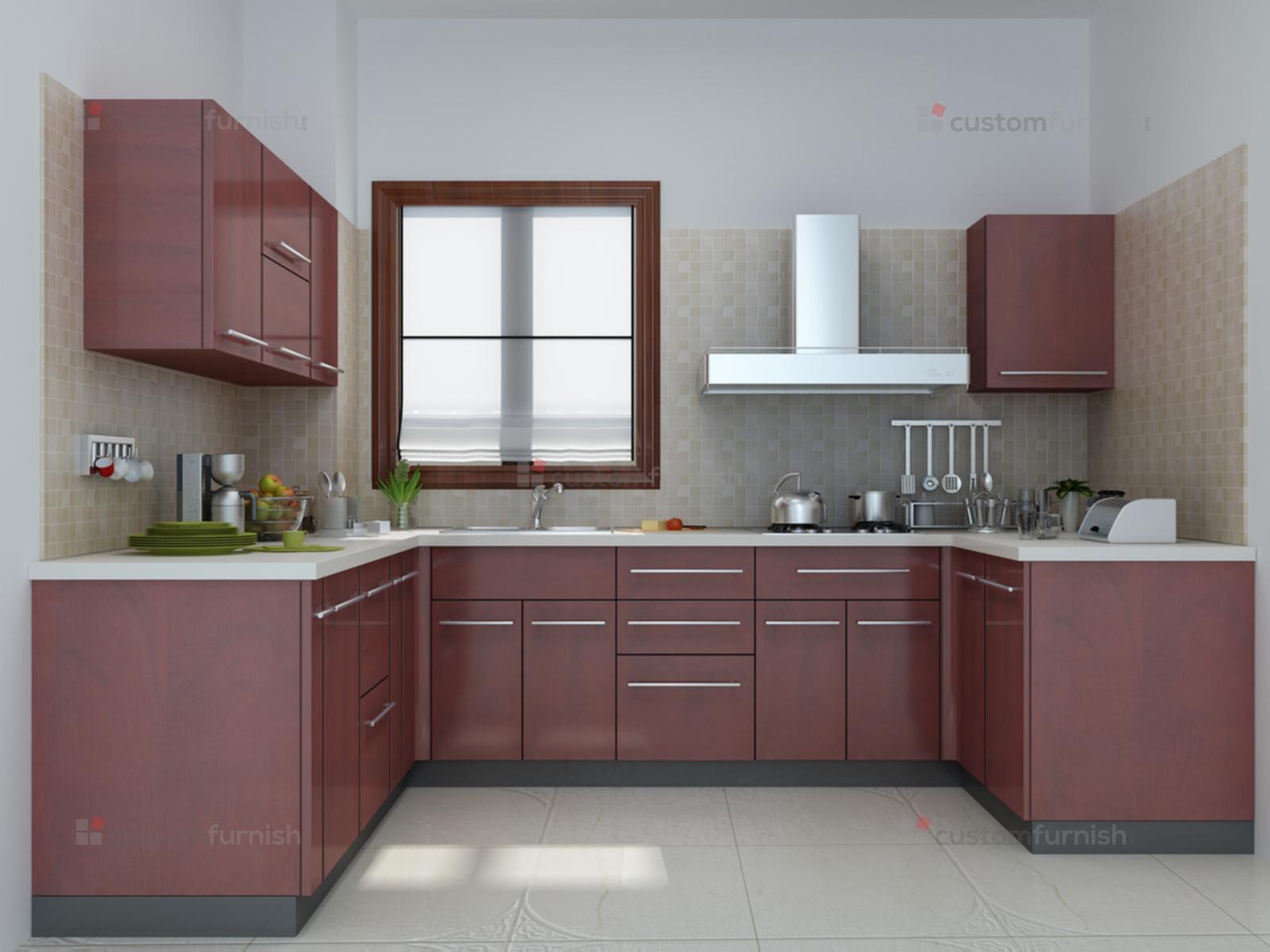 Kitchen Cabinets Hyderabad